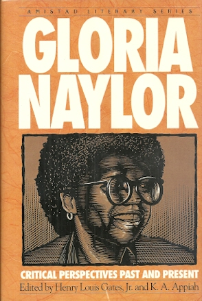 Image for Gloria Naylor: Critical Perspectives Past and Present