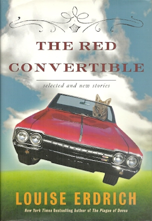 Image for The Red Convertible: Selected and New Stories