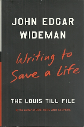 Image for Writing to Save a Life: The Louis Till File