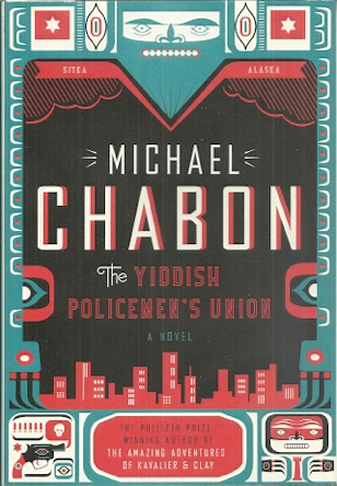 Image for The Yiddish Policemen's Union