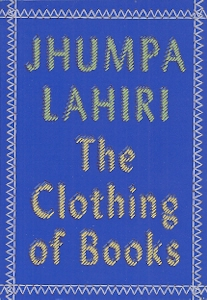 Image for The Clothing of Books