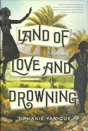 Image for Land of Love and Drowning