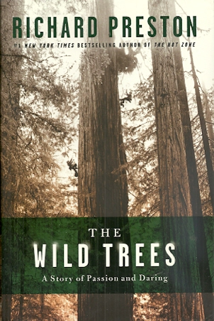 Image for The Wild Trees