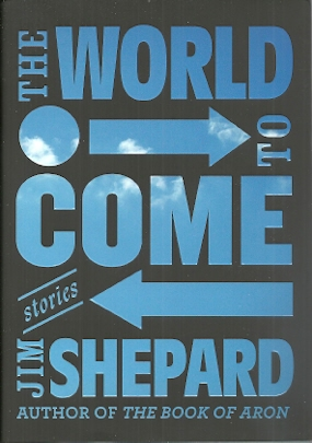 Image for The World to Come: Stories