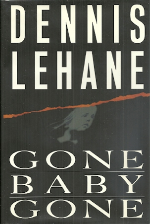 Image for Gone, Baby, Gone