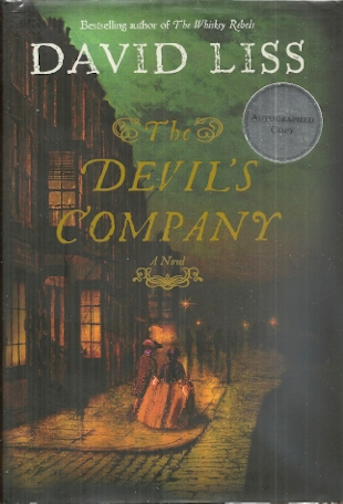 Image for The Devil's Company