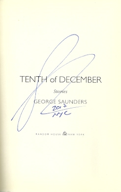 Image for Tenth of December