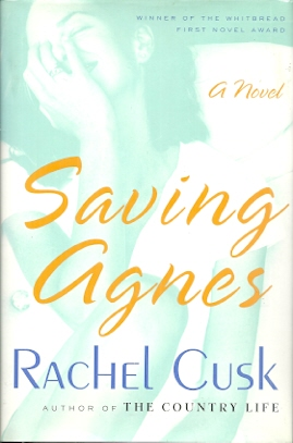 Image for Saving Agnes