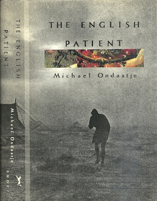 Image for The English Patient