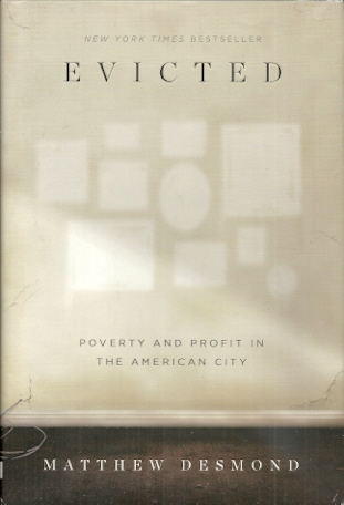 Image for Evicted: Poverty and Profit in the American City