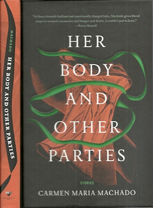 Image for Her Body and Other Parties