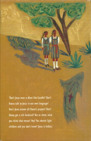 Image for Jesus is Indian and Other South African Stories