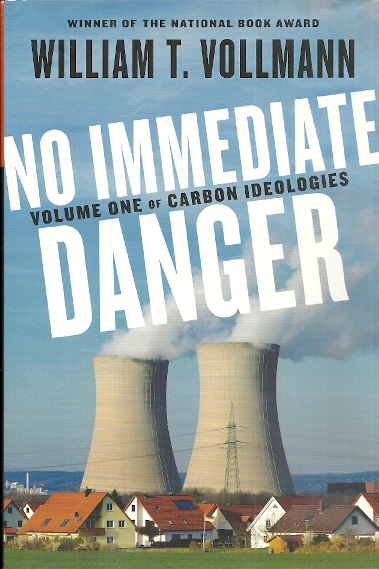 Image for No Immediate Danger: Volume One of Carbon Ideologies