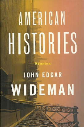 Image for American Histories: Stories