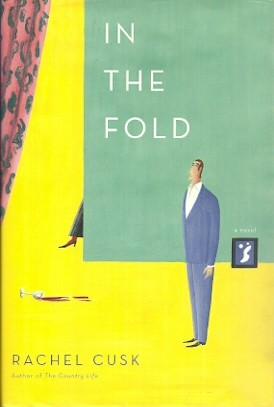 Image for In the Fold: A Novel