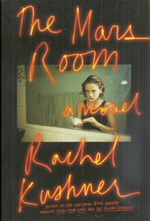Image for The Mars Room: A Novel
