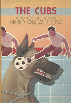 Image for The Cubs and Other Stories (English and Spanish Edition)