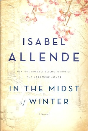 Image for In the Midst of Winter