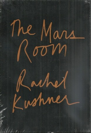 Image for The Mars Room (Signed Limited Edition)