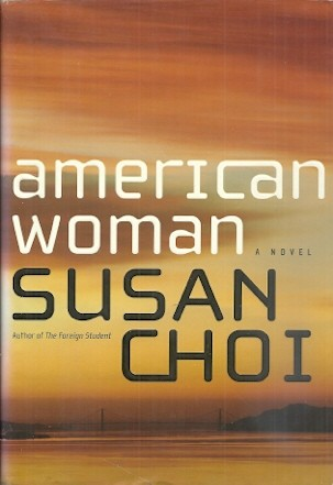 Image for American Woman: A Novel