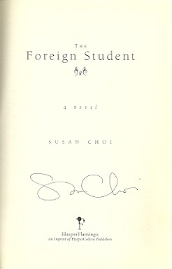 Image for The Foreign Student/American Woman/A Person of Interest/My Education