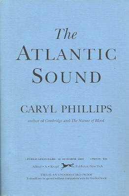 Image for The Atlantic Sound