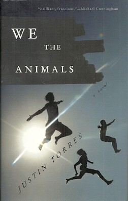 Image for We the Animals