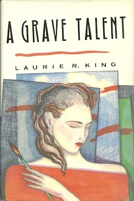 Image for A Grave Talent: A Novel (A Kate Martinelli Mystery)