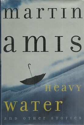 Image for Heavy Water and Other Stories