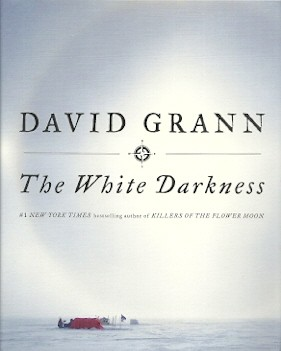 Image for The White Darkness