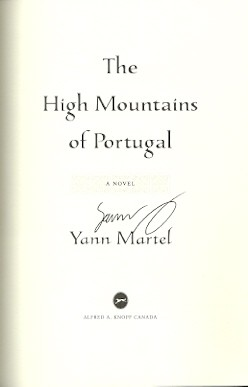 Image for The High Mountains of Portugal