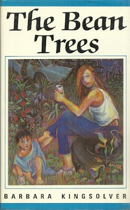 Image for The Bean Trees