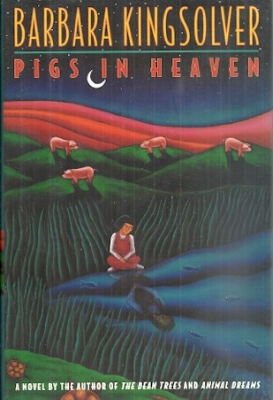 Image for Pigs In Heaven