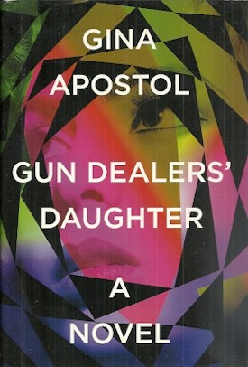 Image for Gun Dealers' Daughter