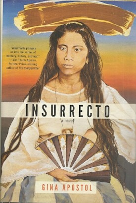 Image for Insurrecto