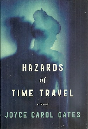 Image for Hazards of Time Travel