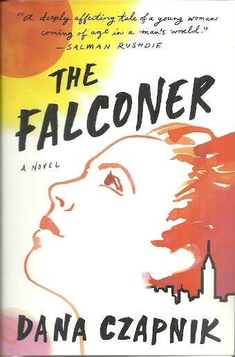 Image for The Falconer