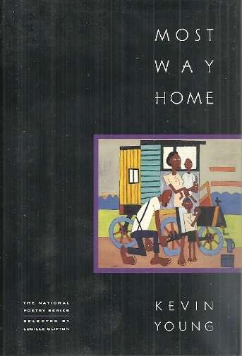 Image for Most Way Home (The National Poetry Series)