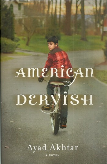 Image for American Dervish