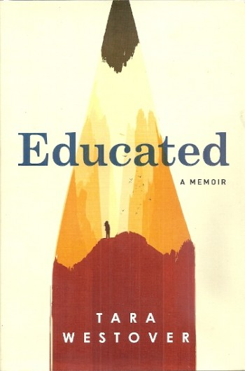 Image for Educated: A Memoir