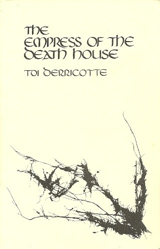 Image for Empress of the Death House