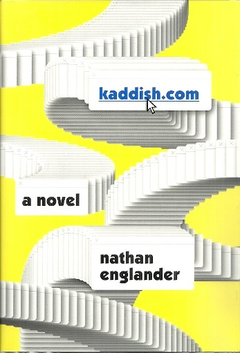 Image for Kaddish com: A Novel
