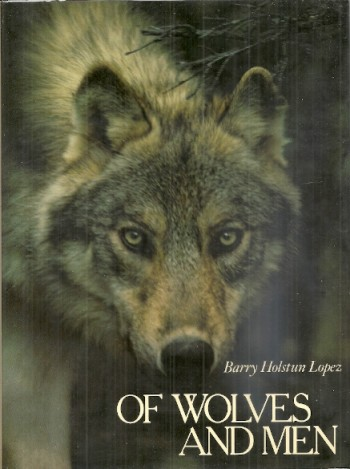 Image for Of Wolves and Men