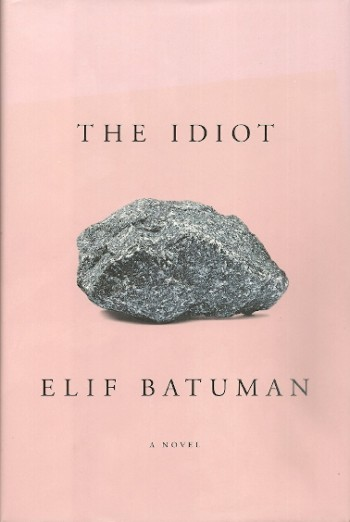 Image for The Idiot