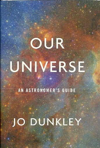 Image for Our Universe: An Astronomer's Guide