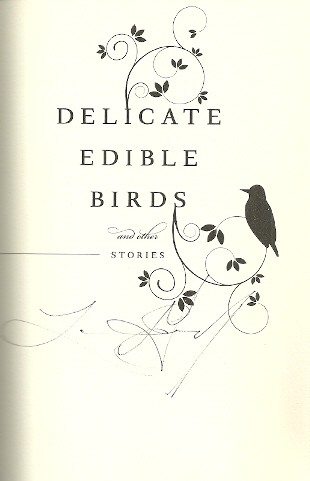 Image for The Monsters of Templeton/Delicate Edible Birds/Arcadia/Fates and Furies/Florida