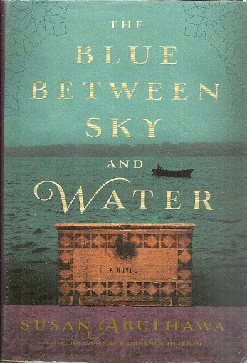 Image for The Blue Between Sky and Water