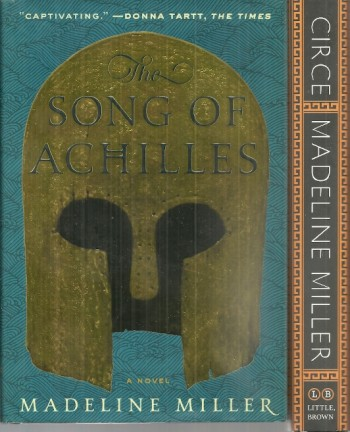 Image for The Song of Achilles/Circe