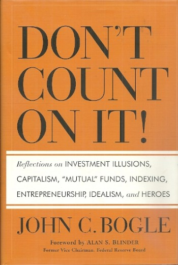 Image for Don't Count on It!