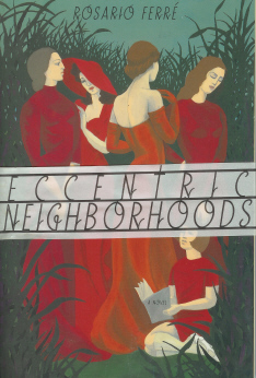 Image for Eccentric Neighborhoods